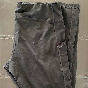 Black C9 leggings